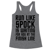 Run Like Spock