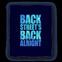Backstreet's Back Alright!