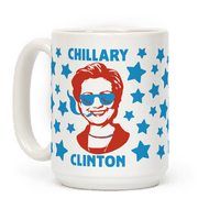 Chillary Clinton