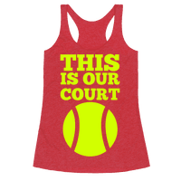 This Is Our Court (Tennis)