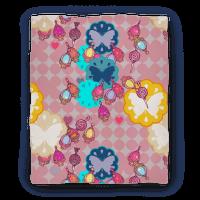 Madoka Soul Gem Pattern