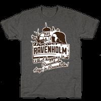 Discover Ravenholm
