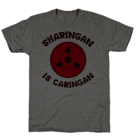 Sharingan Is Caringan