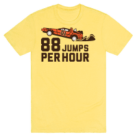 88 Jumps Per Hour