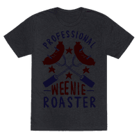 Professional Weenie Roaster