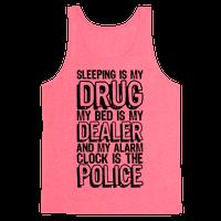 Drug, Dealer, Police