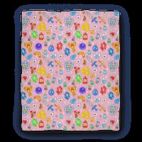 Zelda Items Blanket