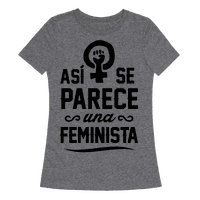 Spanish Feminist