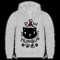 Paw Humbug Cat