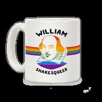 William ShakesQueer