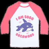 I Am So Orcaward
