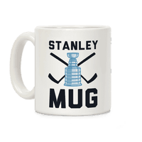 Stanley Mug (Hockey)