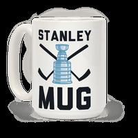 Stanley Mug (Hockey) Mug