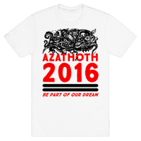 Azathoth 2016 - Be Part of Our Dream