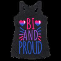 Bi And Proud
