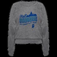 Visit Pawnee