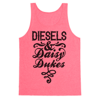 Diesels And Daisy Dukes