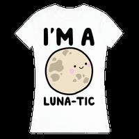 I'm A Luna-tic