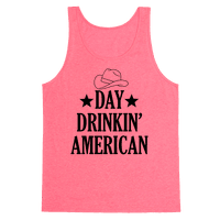 Day Drinkin' American