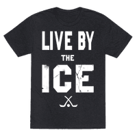 Live by the Ice (dark)