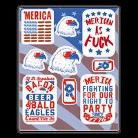 'Merica  Patriotic Party