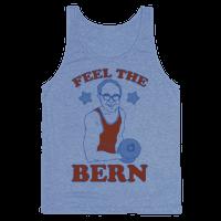 Feel The Lifting Bern