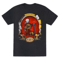 Black Lodge Racoon