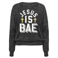 Jesus Is Bae
