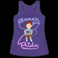 Gamer Girl Pride