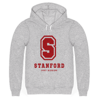 Stanford (Just Kidding)