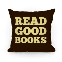 Read Good Books
