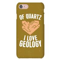 Of Quartz I Love Geology