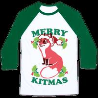 Merry Kitmas
