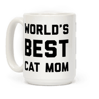 World's Best Cat Mom