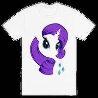 The Rare Pony