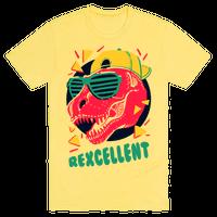 T- Rexcellent 90's Dinosaur