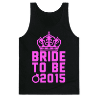 Bride to Be 2015
