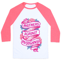 Mothers Against Misogyny Baseball