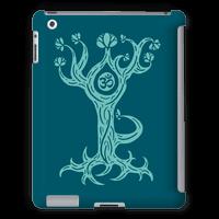 The Tree Pose