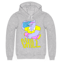 Chill Dolphin