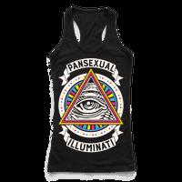 Pansexual Illuminati