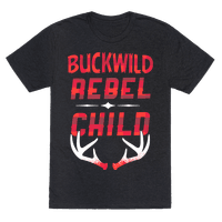 Buckwild Rebel Child