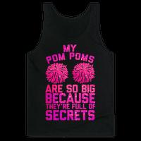 My Pom Poms