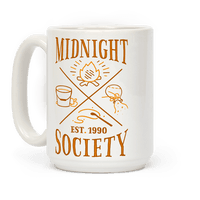 Midnight Society Mug