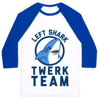 Left Shark Twerk Team