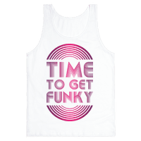 Time To Get Funky