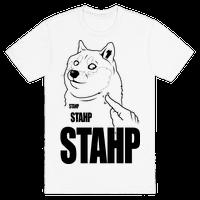 Doge Stahp