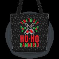 Time To Get Ho Ho Hammered