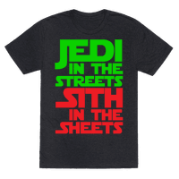 Jedi in the Streets Tee