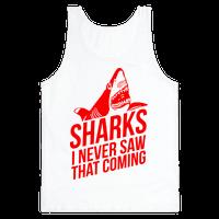 Sharks!